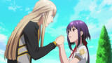 Kamigami no Asobi Episode 4
