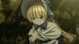 Gosick Episode 8