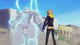 HEROMAN Episode 5