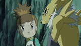 Digimon Tamers Episode 39