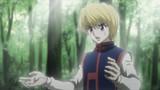 Hunter x Hunter Episode 39