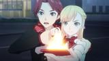 Monster Strike the Anime 2nd Season Episode 3