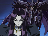 Saint Seiya Hades Chapter - Inferno Episode 5