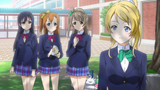 Love Live! School Idol Project Episode 1