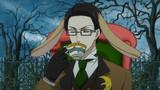 Black Butler (Season 2 OVA) Episode 4
