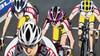 Yowamushi Pedal Re:ROAD -