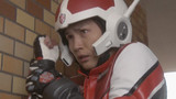 Ultraman Max Episode 2