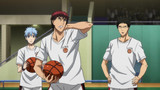 Kuroko's Basketball Episode 8