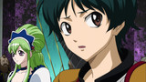 Ixion Saga DT Episode 15