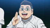 Ace of the Diamond Second Season Episode 12