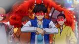 Monster Strike Episode 11