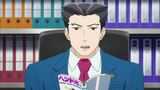 Ace Attorney Episode 18