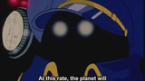 Galaxy Express 999 Season 3 Episode 109