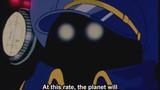Galaxy Express 999 Season 3 Episode 109