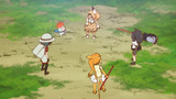 Kemono Friends Episode 11