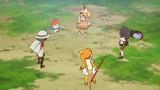Kemono Friends Episode 11