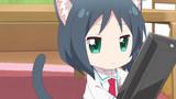 Nyanko Days Episode 8