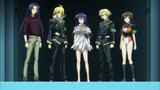 Medaka Box Season 2: Abnormal Episode 11