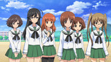 GIRLS und PANZER Episode 2
