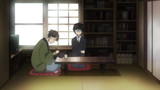 March comes in like a lion Episode 19