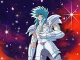 Saint Seiya Hades Chapter - Inferno Episode 4