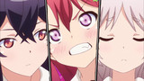 When Supernatural Battles Became Commonplace Episode 4