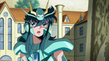 Saint Seiya Omega Episode 25