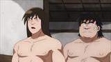 Rowdy Sumo Wrestler Matsutaro Episode 10