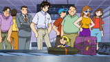 Zatch Bell! Episode 23
