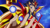Saint Seiya Omega Episode 96