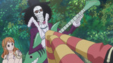 One Piece: Dressrosa cont. (700-current) Episode 765