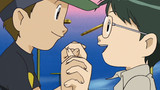 Digimon Tamers Episode 28
