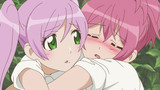 Sabagebu!  - Survival Game Club! – Episode 12