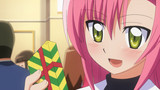 Hayate the Combat Butler!! (Season 2) Episode 12