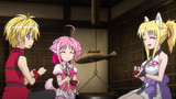 Dog Days Season 2 Episode 11