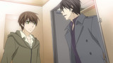 Sekai Ichi Hatsukoi - World's Greatest First Love Episode 12