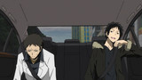 Durarara!! X2 The Second Arc (Dub) Episode 20