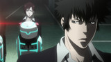 PSYCHO-PASS Episode 18