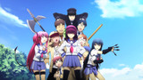 Angel Beats Episode 7