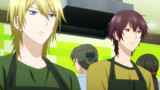 TSUKIPRO THE ANIMATION Episode 4