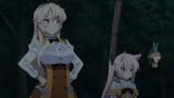 Katana Maidens ~ Toji No Miko Episode 5
