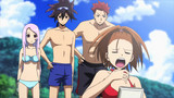 Phi Brain Season 2 Episode 36