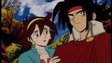 Mobile Fighter G Gundam Episode 35