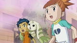 Digimon Tamers Episode 19