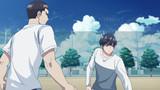 Clean Freak! Aoyama kun Episode 8