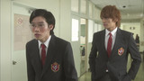 Why can't Seiya Todoin, 16-Year-Old, get a girlfriend? Episode 2