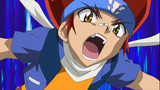 Beyblade: Metal Fury Season 1 Episode 1