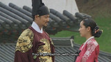Yi San Episode 63
