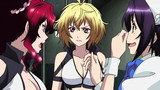 CROSS ANGE Rondo of Angel and Dragon Episode 11