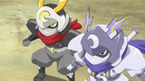 Future Card Buddyfight X Episode 21
